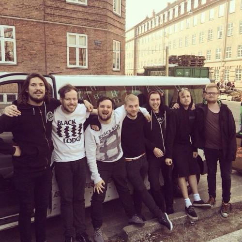 tour over